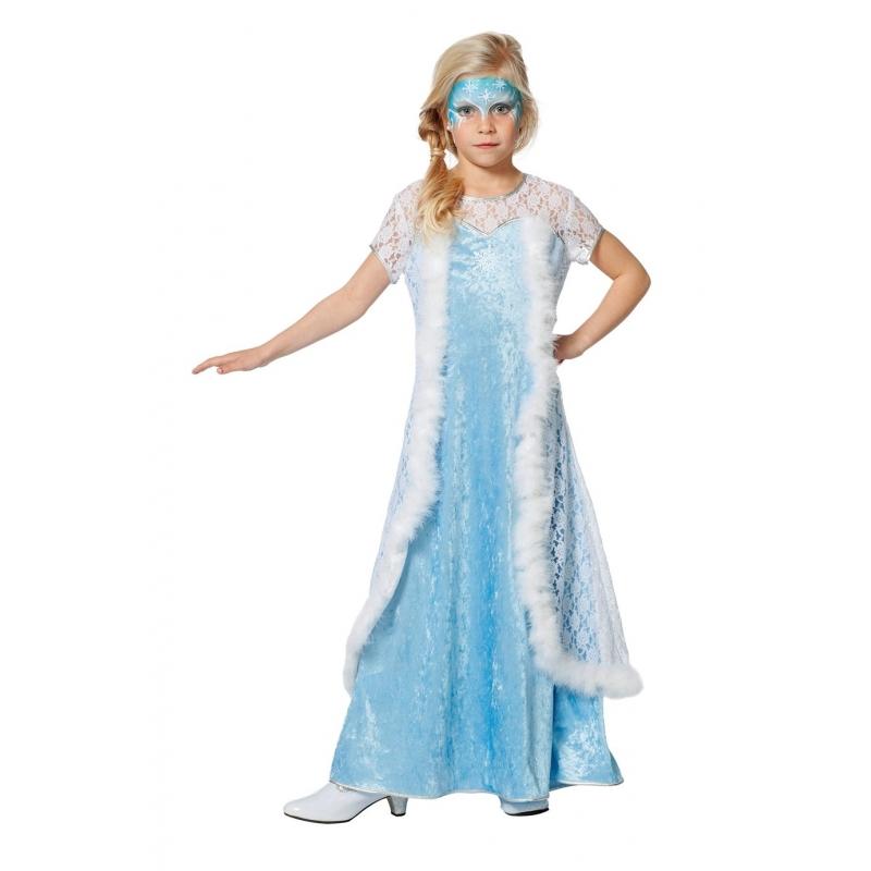 IJsprinses kostuum voor meisjes Carnavalskostuum winkel Koopje