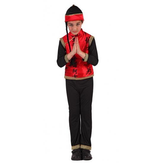 Japans kostuum voor kids