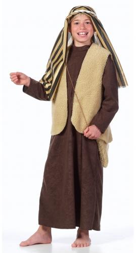 Kerst verkleedkleding Jozef
