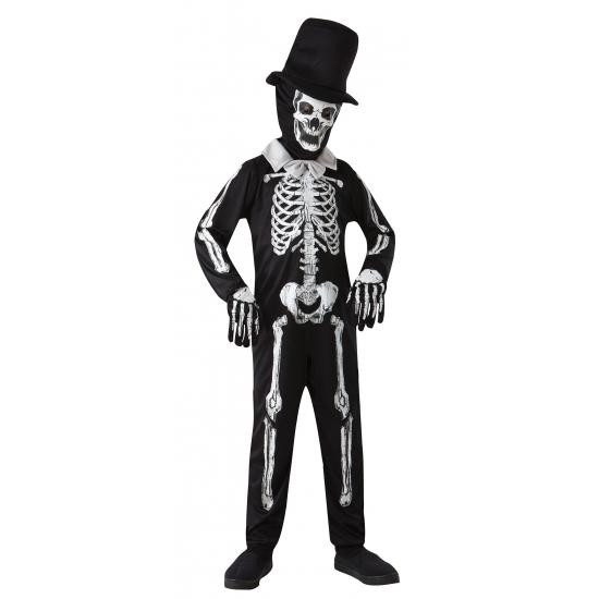 Kinder skeletten pak