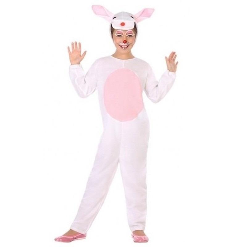 Konijn haas Flopsie kostuum voor kinderen Atosa beste