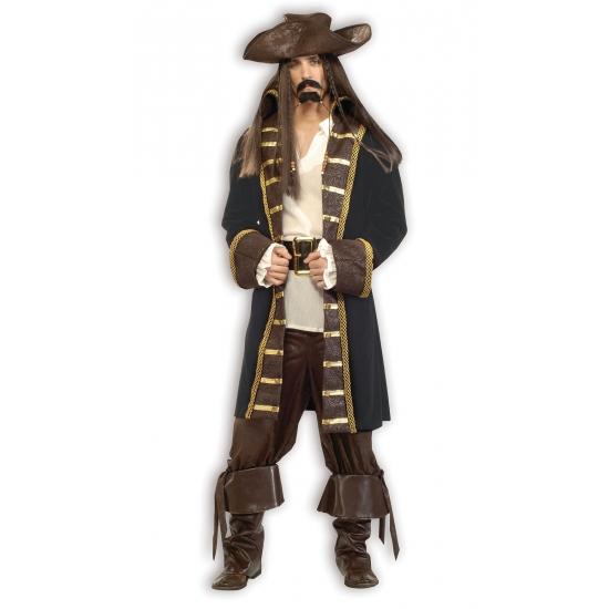Luxe Carnavalskleding piraat