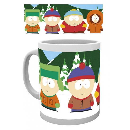 Mok South Park