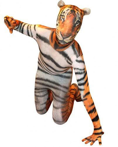 Morphsuit kinder tijgerpak Morphsuits beste