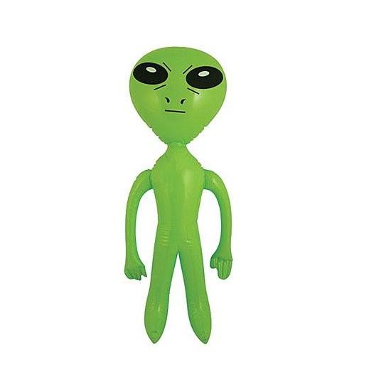 Opblaasbare ET alien