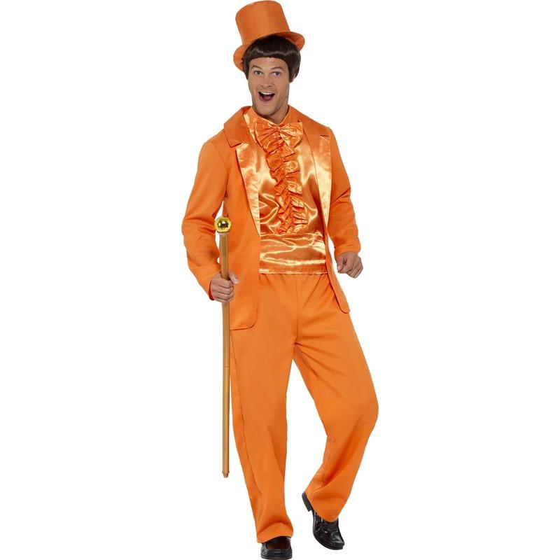 Oranje Lloyd smoking voor heren