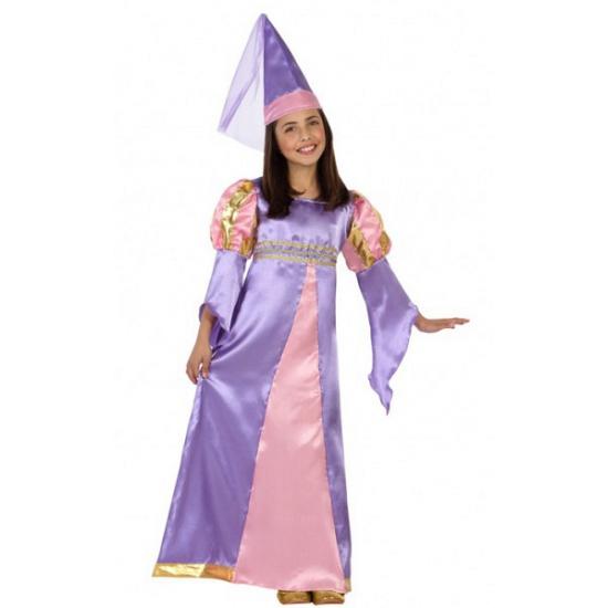 paars-middeleeuws-prinses-jurkje-voor-meisjes