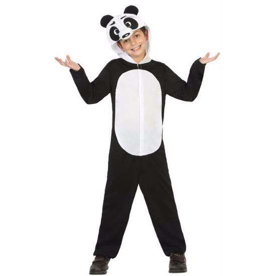 Dierenpakken Atosa Panda Wu Wen kostuum voor kinderen