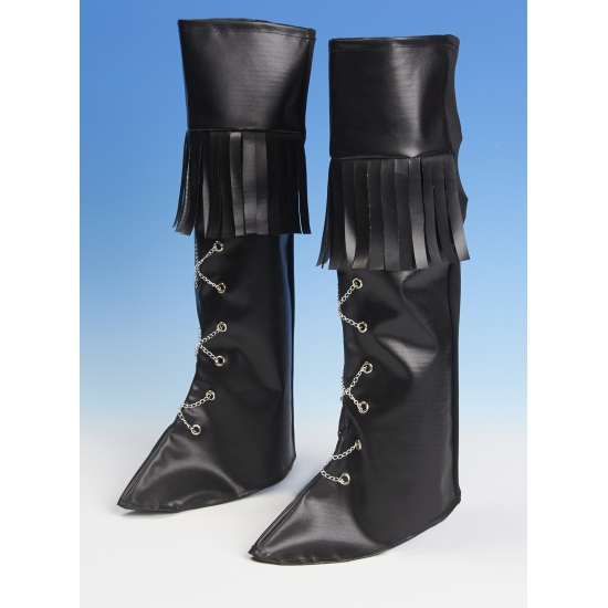 Piraat accessoires schoenhoezen