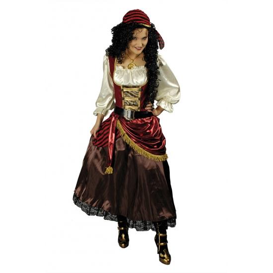 Piraten verkleedkostuum voor vrouwen Carnavalskostuum winkel beste
