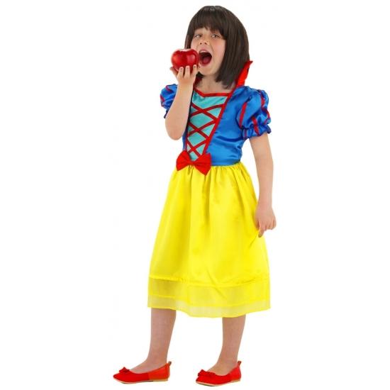 Fantasy en Sprookjes kostuums Geen Prinsessen jurk voor meisjes