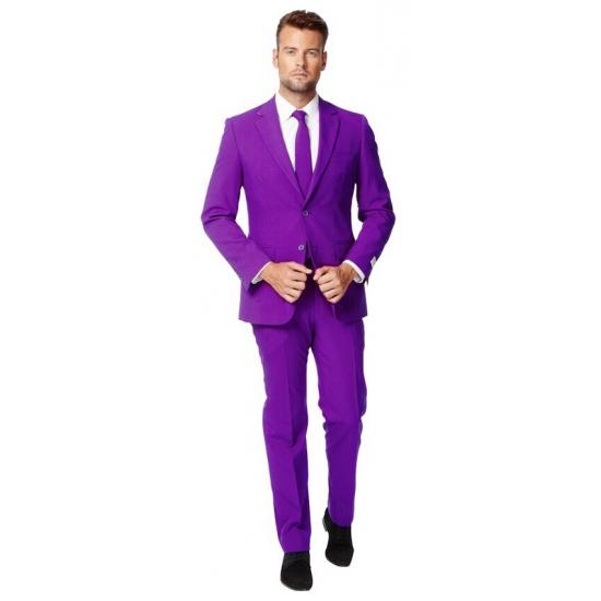 Purple prince pak voor heren
