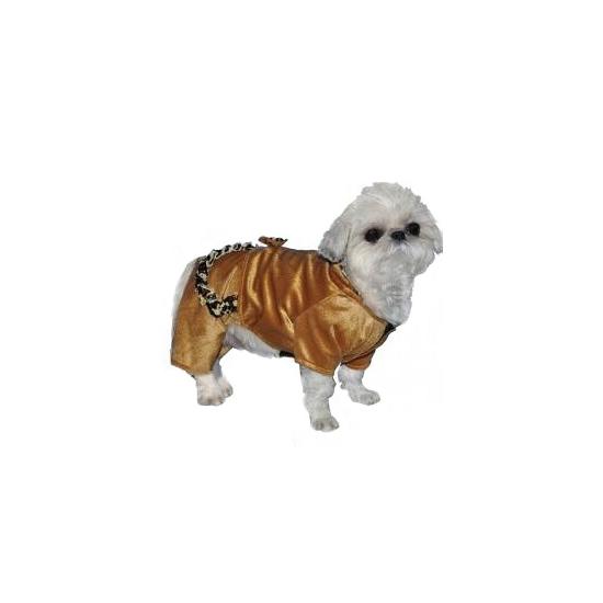 Pyjamapak voor honden