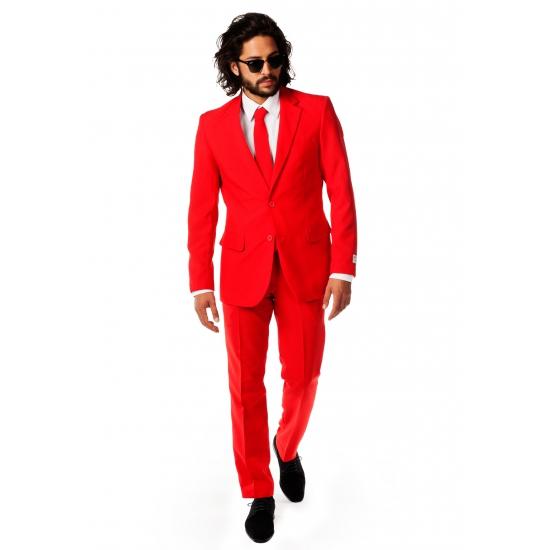 Red Devil pakken voor heren