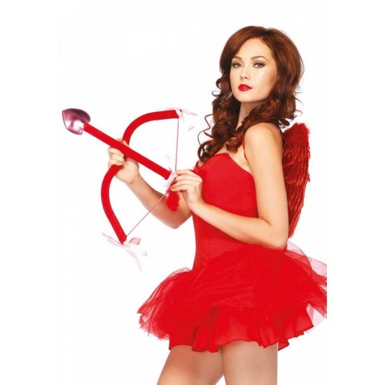 Rode Cupido Set