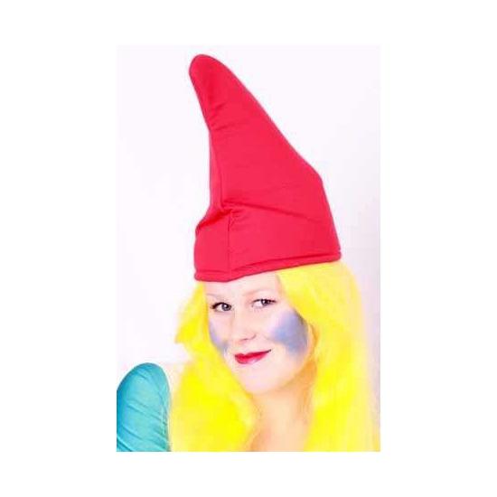 Rode kaboutermuts 57 cm Geen Feest hoeden