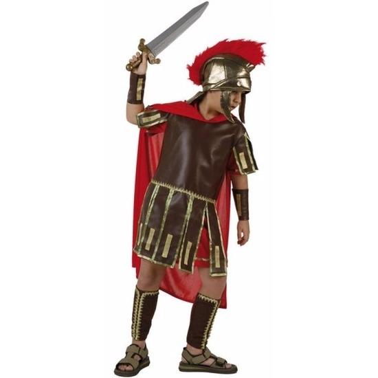 Romeinse soldaat Fabius kostuum voor jongens Atosa Geschiedenis kostuums