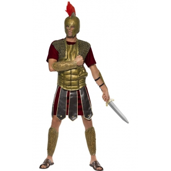 Romeinse soldaten kostuums