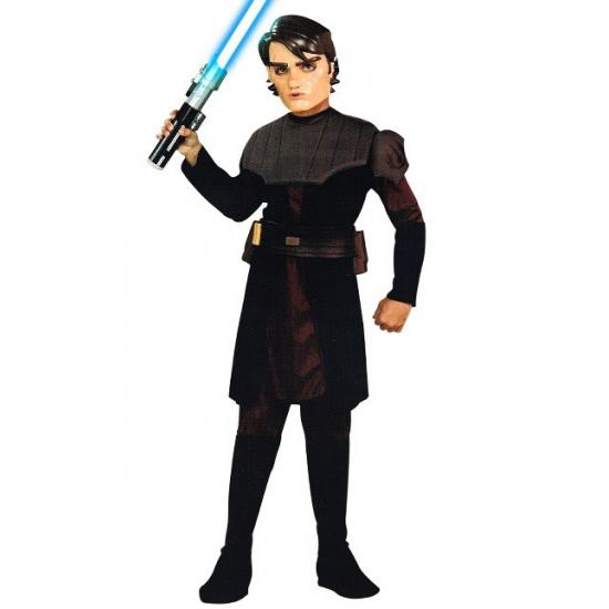 Skywalker kostuum voor jongens Geen Goedkoop