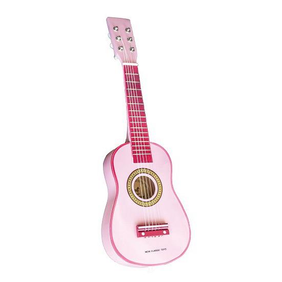 Speelgoed gitaar 60 x 19 x 5.5 cm