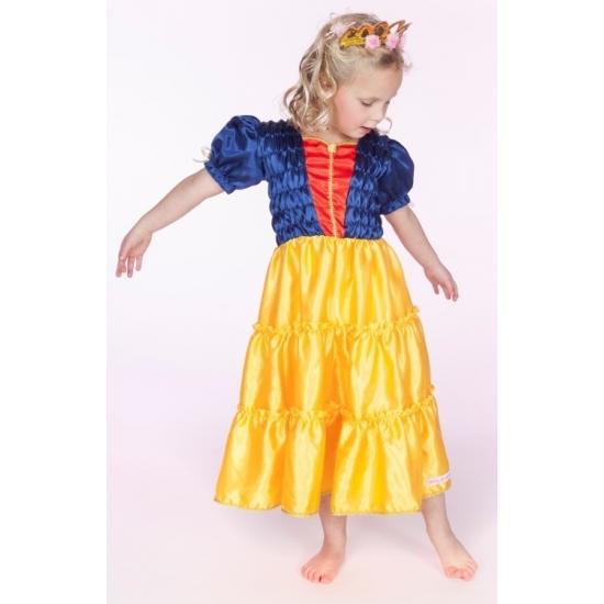 Fantasy en Sprookjes kostuums Carnavalskostuum winkel Sprookjes prinses jurkje