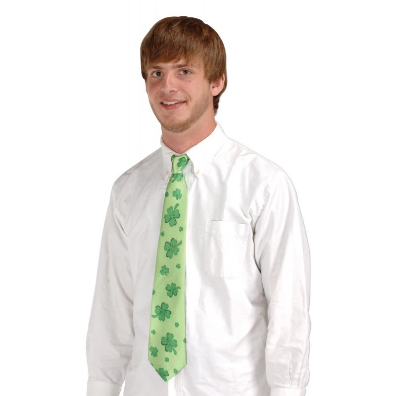 St Patricks Day stropdas Carnavalskostuum winkel gaafste producten