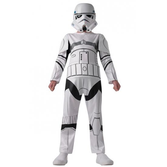 Star Wars Stormtrooper kostuum voor kinderen Superhelden en Cartoon kostuums