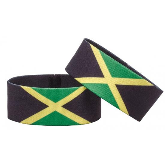 Supporter armband Jamaica