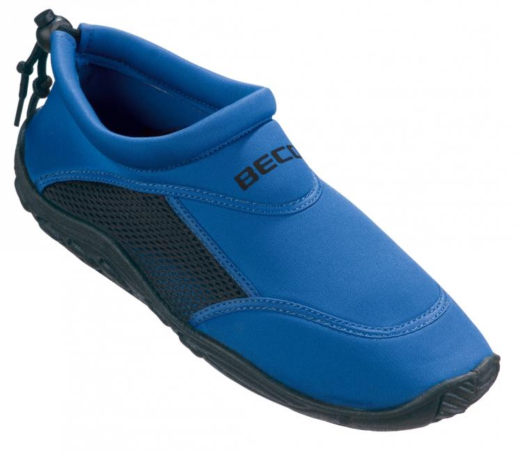 Chaussure De Vent L'eau Aseptisée De Sable Pour Les Hommes - Bleu mytddQp8