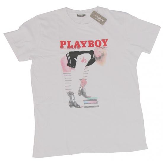 Kopen? 33% Playboy T shirts Heren