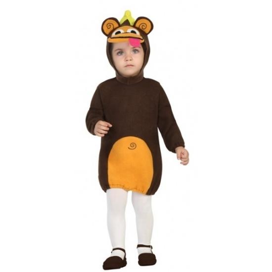 Themafeest Apen kostuum voor peuters