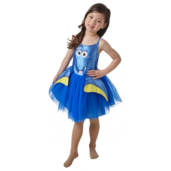 Themafeest Finding Dory jurkje voor meisjes