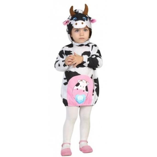 Themafeest Koeien kostuum voor peuters
