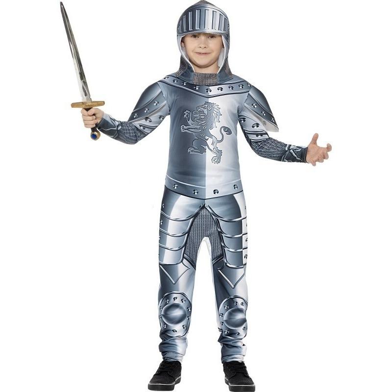 Themafeest Ridder kostuum voor jongens