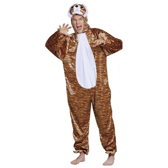 Dierenpakken Carnavalskostuum winkel Tijger dieren kostuum voor kinderen