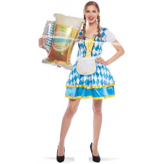 Tiroler dirndl jurkjen voor vrouwen