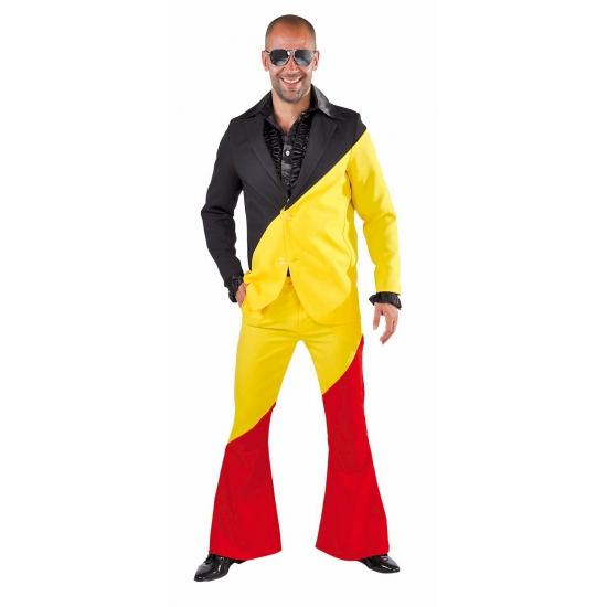Verkleed kostuums Belgie voor volwassenen