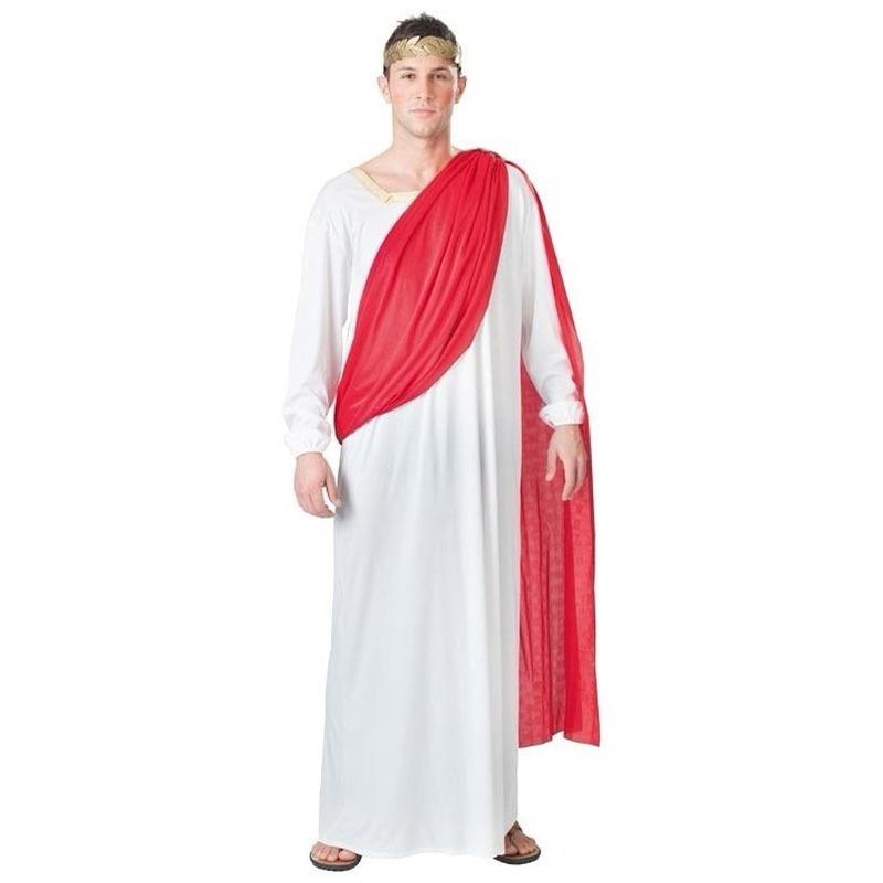 Voordelige Tomeinse toga kostuum