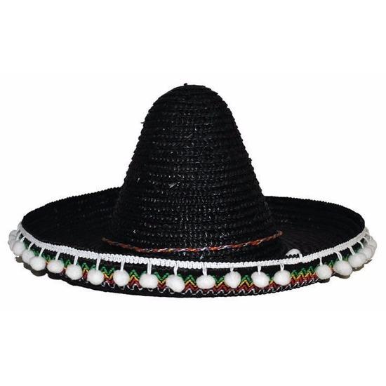 zwarte-sombrero-25-cm-voor-kinderen