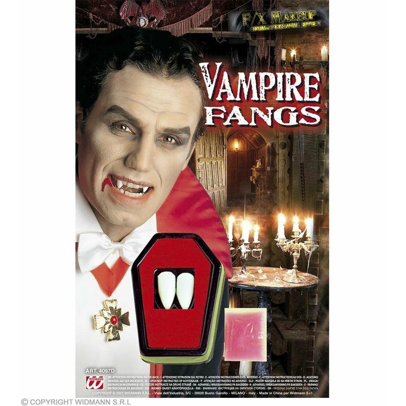 2x Vampier horror neptanden