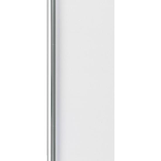 3x Inpakpapier/cadeaupapier transparante folie rol 400 x 70 cm
