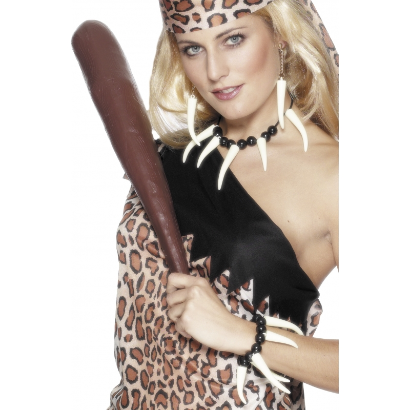 Cavewoman verkleedsetjes