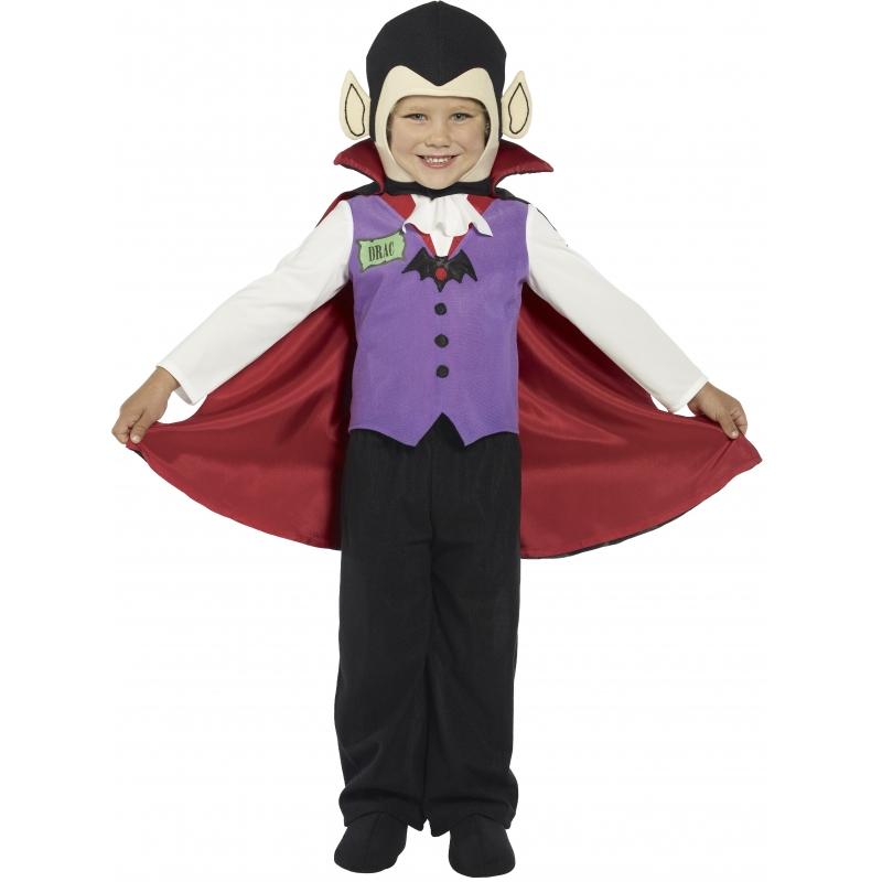 Dracula kostuum voor kids