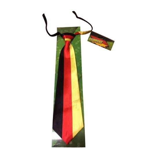 Duits thema feest stropdassen