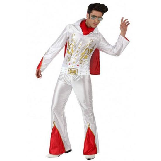 Elvis verkleedpak voor heren