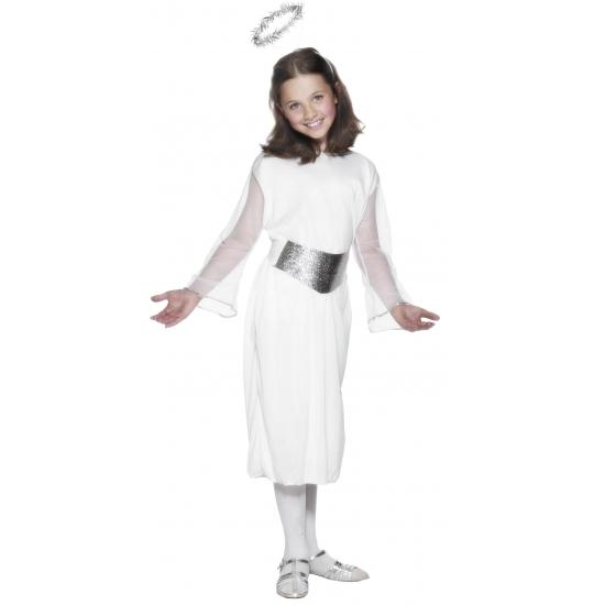 Engel verkleedjurkje voor kinderen