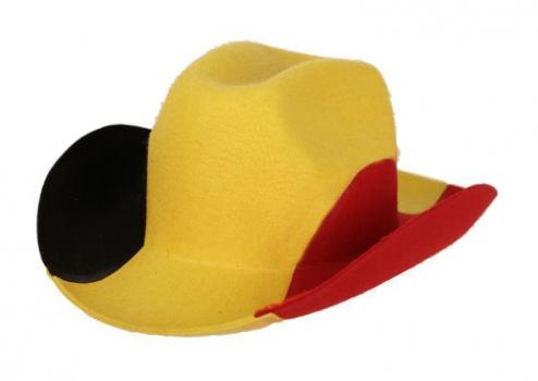 Feest hoeden Belgie voor volwassenen