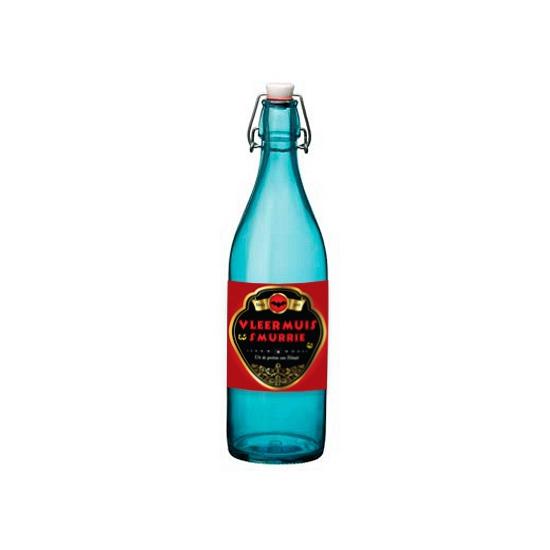 Fles voor vleermuissmurrie
