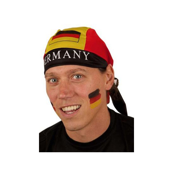 Germany bandanas