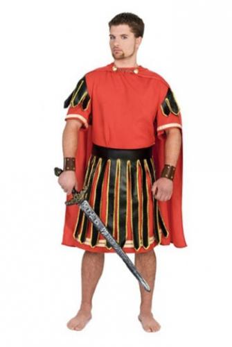 Gladiator kleding heren